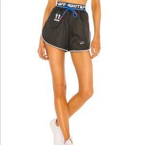 Off-White x Nike shorts